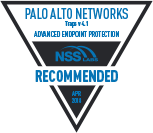 NSS Recommended Logo